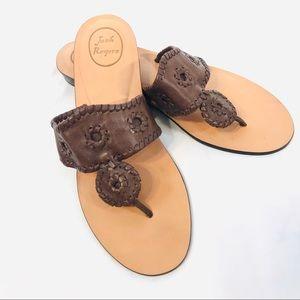 Jack Rogers Capri Thong Sandals